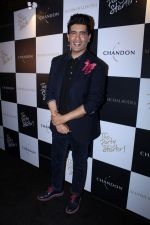 Manish Malhotra at Moet & Chandon and Manish Malhotra's bash at The Party Starter on 9th Oct 2017