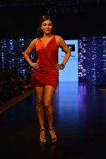Model walking the Ramp for Love Generation at Bangalore Times Fashion week in Bengaluru on 7th October 2017 at JW Marriott_4_59dc7caa15157.JPG