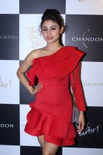 Mouni Roy at Moet & Chandon and Manish Malhotra's bash at The Party Starter on 9th Oct 2017