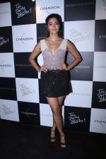 Pooja Hegde at Moet & Chandon and Manish Malhotra's bash at The Party Starter on 9th Oct 2017