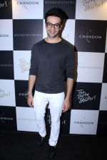 Punit Malhotra at Moet & Chandon and Manish Malhotra's bash at The Party Starter on 9th Oct 2017