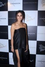 Shibani Dandekar at Moet & Chandon and Manish Malhotra�s bash at The Party Starter on 9th Oct 2017 (215)_59dc49a67e21a.JPG