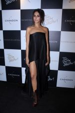 Shibani Dandekar at Moet & Chandon and Manish Malhotra�s bash at The Party Starter on 9th Oct 2017 (217)_59dc49a7a0f64.JPG