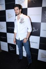 Sooraj Pancholi at Moet & Chandon and Manish Malhotra's bash at The Party Starter on 9th Oct 2017