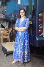Tabu promote Golmaal Again On the Sets Of Drama Company on 9th Oct 2017 (26)_59dc3c66175fa.JPG