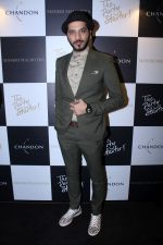 at Moet & Chandon and Manish Malhotra's bash at The Party Starter on 9th Oct 2017