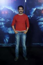 Atul Kulkarni at the Trailer Launch Of Film The House Next Door on 10th Oct 2017 (33)_59ddbd1377661.JPG