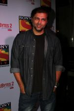 Chetan Hansraj At The Launch Of #Lovebytes Season 2 on 10th Oct 2017 (20)_59ddc3d2c46f9.JPG