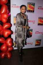 Diandra Soares At The Launch Of #Lovebytes Season 2 on 10th Oct 2017 (42)_59ddc3de0de0c.JPG