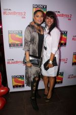 Diandra Soares, Manasi Scott At The Launch Of #Lovebytes Season 2 on 10th Oct 2017 (62)_59ddc3e101216.JPG