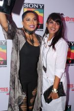 Diandra Soares, Manasi Scott At The Launch Of #Lovebytes Season 2 on 10th Oct 2017 (63)_59ddc3e1947b7.JPG