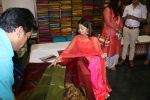 Helly Shah At Store Launch Of Sundari Silks on 10th Oct 2017 (20)_59ddc2e513b6e.JPG