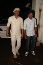 Javed Jaffrey Spotted At Screenig Of South Indian Film Solo on 10th Oct 2017 (15)_59ddcff979239.JPG