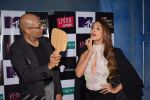 Malaika Arora On The Sets Of India's Next Top Model Season 3 on 10th Oct 2017