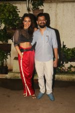 Neha Sharma Spotted At Screenig Of South Indian Film Solo on 10th Oct 2017 (6)_59ddd01ae61eb.JPG