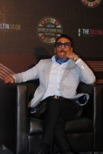 Jackie Shroff at the Launch Of Deltin World Gaming Festival on 11th Oct 2017