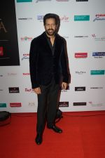 Kabir Khan at the Red Carpet Of Miss Diva Grand Finale on 11th Oct 2017
