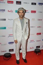 Rajkummar Rao at the Red Carpet Of Miss Diva Grand Finale on 11th Oct 2017