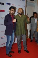 Vijender Singh at the Red Carpet Of Miss Diva Grand Finale on 11th Oct 2017