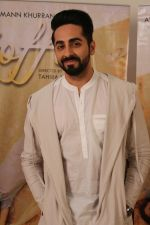 Ayushmann Khurrana at the promotion of Film Toffee on 12th Oct 2017 (34)_59e05ccc78c12.JPG