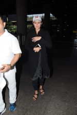 Nargis Fakhri Spotted At Airport on 12th Oct 2017 (1)_59e05c6d68159.JPG