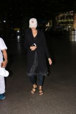 Nargis Fakhri Spotted At Airport on 12th Oct 2017 (3)_59e05c701cf0a.JPG