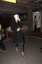 Nargis Fakhri Spotted At Airport on 12th Oct 2017 (9)_59e05c787e2c3.JPG