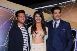 Zayed Khan, Vatsal Sheth, Nikita Dutta At Press conference of Tv Show Haasil on 12th Oct 2017 (34)_59e0721c98d34.JPG