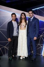 Zayed Khan, Vatsal Sheth, Nikita Dutta At Press conference of Tv Show Haasil on 12th Oct 2017 (36)_59e0720f940de.JPG