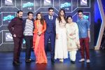 Zayed Khan, Vatsal Sheth, Nikita Dutta, Sheeba At Press conference of Tv Show Haasil on 12th Oct 2017 (41)_59e071fc7a08b.JPG