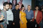 Himansh Kohli, Akshay Kumar, Soundarya Sharma, Taaha Shah, Anupam Kher at Special Screening Of Ranchi Diaries on 13th Oct 2017 (149)_59e225ff6827d.JPG