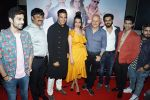 Himansh Kohli, Akshay Kumar, Soundarya Sharma, Taaha Shah, Sattwik Mohanty, Anupam Kher at Special Screening Of Ranchi Diaries on 13th Oct 2017 (159)_59e226010d0ee.JPG