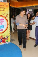 Kumar Sanu At Diwali Celebration Khushiyon Ki Marathon on 13th Oct 2017 (2)_59e20f327415d.JPG