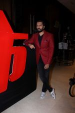 Riteish Deshmukh at Film Faster Fene Promotional Song Launch on 13th Oct 2017 (15)_59e228faa5611.JPG