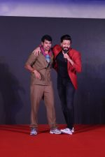 Riteish Deshmukh at Film Faster Fene Promotional Song Launch on 13th Oct 2017 (42)_59e22903dd245.JPG
