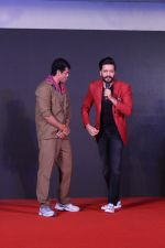 Riteish Deshmukh at Film Faster Fene Promotional Song Launch on 13th Oct 2017 (43)_59e22904b71ba.JPG