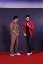 Riteish Deshmukh at Film Faster Fene Promotional Song Launch on 13th Oct 2017 (44)_59e2290567400.JPG
