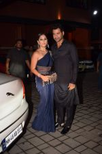 Shabbir Ahluwalia At Arpita Khan_s Pre-Diwali Bash on 13th Oct 2017 (168)_59e22fe213cd5.JPG