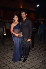 Shabbir Ahluwalia At Arpita Khan_s Pre-Diwali Bash on 13th Oct 2017 (169)_59e22fe2e7810.JPG