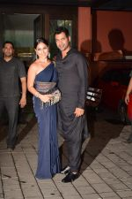 Shabbir Ahluwalia At Arpita Khan_s Pre-Diwali Bash on 13th Oct 2017 (170)_59e22fe3c4ecc.JPG