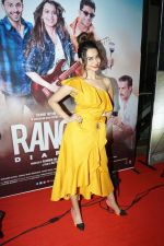Soundarya Sharma at Special Screening Of Ranchi Diaries on 13th Oct 2017 (14)_59e226039f0c0.JPG