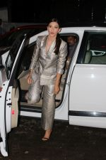Gauhar Khan at Rj Malishka_s Birthday Celebration on 14th Oct 2017  (70)_59e2df3dce65d.JPG