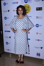 Tisca Chopra at the Red Carpet Of Film The Hungry on 14th Oct 2017 (62)_59e2da7503182.JPG
