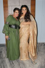Vidya Balan at Rj Malishka_s Birthday Celebration on 14th Oct 2017  (71)_59e2df74595be.JPG