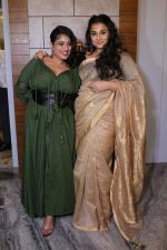 Vidya Balan at Rj Malishka_s Birthday Celebration on 14th Oct 2017  (74)_59e2df74df34c.JPG
