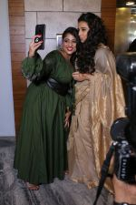 Vidya Balan at Rj Malishka_s Birthday Celebration on 14th Oct 2017  (76)_59e2df77df3fd.JPG