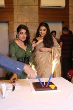 Vidya Balan at Rj Malishka_s Birthday Celebration on 14th Oct 2017  (93)_59e2df79026e4.JPG
