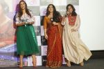 Vidya Balan, Neha Dhupia, RJ Malishka at the Trailer Launch Of Film Tumhari Sulu on 14th Oct 2017 (134)_59e2d86c28ebc.JPG
