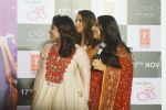 Vidya Balan, Neha Dhupia, RJ Malishka at the Trailer Launch Of Film Tumhari Sulu on 14th Oct 2017 (135)_59e2d86cb3950.JPG