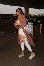 Adah Sharma Spotted At Airport on 16th Oct 2017 (13)_59e57325c4ed8.JPG